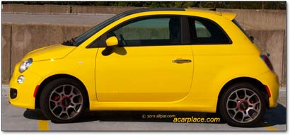 fiat car review